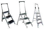 Compact Ladders